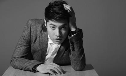 """Noo Phước Thịnh háo hức trở lại """"Vietnam Idol"""""""