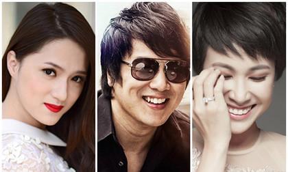 """Sao Việt """"thi nhau"""" chọn Quán quân cho """"Vietnam Idol"""""""