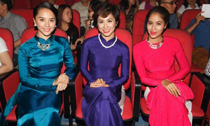 Lộ diện chị gái xinh đẹp của Á hậu Dương Trương Thiên Lý