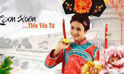 """""""Hoàn Châu Cách Cách Việt"""" nổi tận Trung Quốc vì quá xấu"""