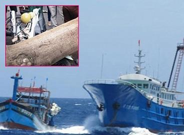 NÓNG 24h: TQ bố trí nhiều tàu vây hãm, truy đuổi tàu VN; Cây xanh bật gốc đè 3 người nguy kịch