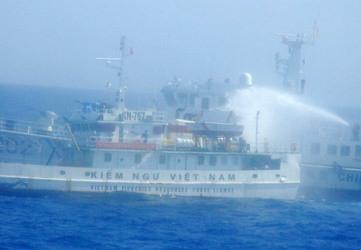 Trung Quốc lại bịa đặt trắng trợn về tình hình giàn khoan Hải Dương-981