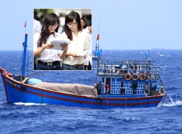 NÓNG 24h: Việt Nam nỗ lực đưa 13 ngư dân bị giữ ở Trung Quốc về nước; 15 thí sinh bị đình chỉ trong ngày thi cao đẳng đầu tiên