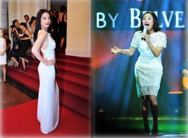 Trương Ngọc Ánh khen ngợi giọng hát điêu luyện của Văn Mai Hương