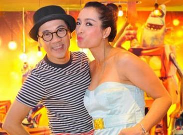 Ra mắt phim 'Hội Quái Hộp': Nghệ sĩ Thành Lộc bất ngờ xuất hiện cùng dàn Sao Việt