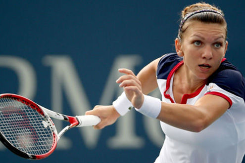 Simona Halep chính thức giành vé thứ ba tham dự WTA Finals