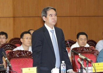Thống đốc NHNN Nguyễn Văn Bình: Tốc độ tăng nợ xấu đang giảm