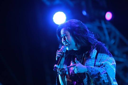 Monsoon Music Fesstival- Lễ hội âm nhạc quốc tế gió mùa đêm thi thứ hai