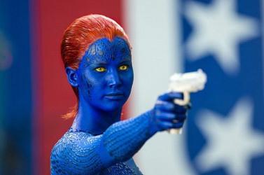 X-Men phần tiếp theo: Tập trung vào Mystique