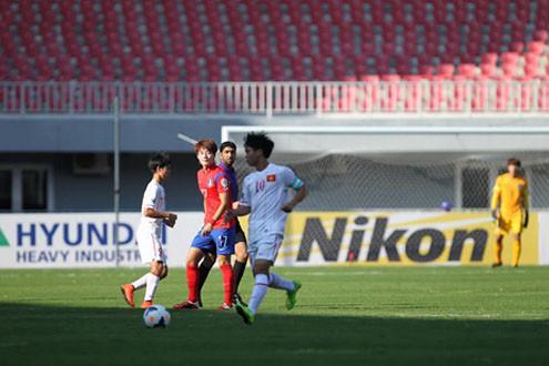 Cơ hội có còn cho U19 Việt Nam?