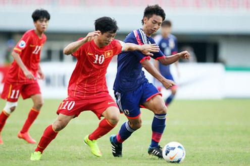 VCK U19 Châu Á: U19 Việt Nam đá trận cuối cùng