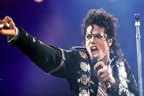 Những ngôi sao quá cố kiếm hàng triệu đô mỗi năm (Kỳ 1): Michael jackson