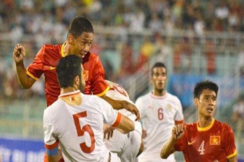 Tuyển Việt Nam thắng U23 Bahrain 3-0: HLV Muira không hài lòng