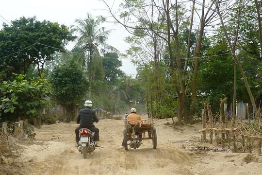 Đại Lộc - Quảng Nam: Người dân mòn mỏi chờ tái định cư