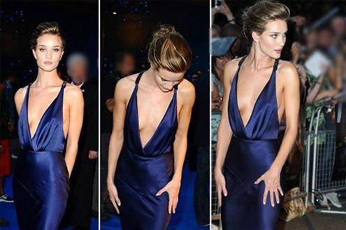 """Những trang phục khiến cô nàng """"ngực lép"""" vẫn luôn tự tin"""