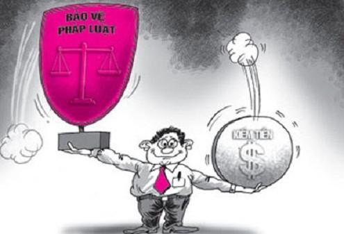 """Nghi án hối lộ """"2,2 triệu USD""""  trong ngành Y tế:  Đề nghị Bộ Công an điều tra"""