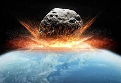 Một tiểu hành tinh mới gây nguy hiểm cho Trái Đất