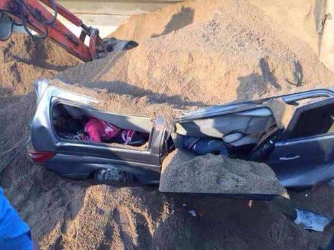 Trung Quốc: Xe đưa đón học sinh bị tai nạn, 11 trẻ em tử vong