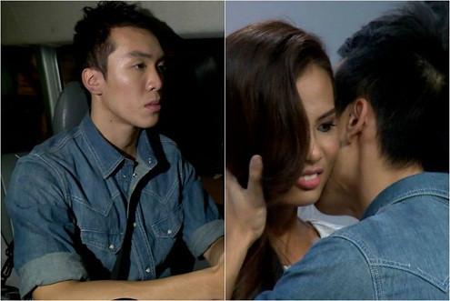 Tập 4 Vietnam's Next Top Model: Đức Anh ra về, Nguyễn Thị Oanh ngất xỉu