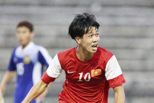 Hai nghi án ồn ào nhất của bóng đá Việt 2014