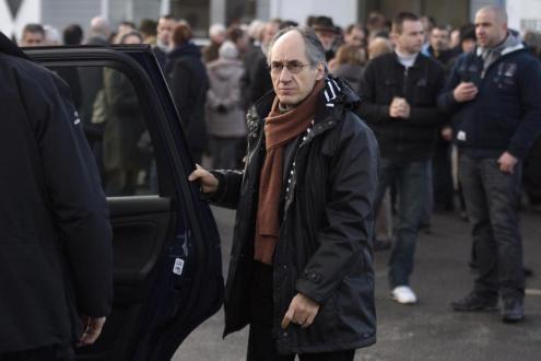 Tổng biên tập Charlie Hebdo: Tranh biếm họa nhằm bảo vệ tự do tôn giáo