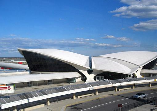 Sân bay Kennedy bị đe dọa đánh bom