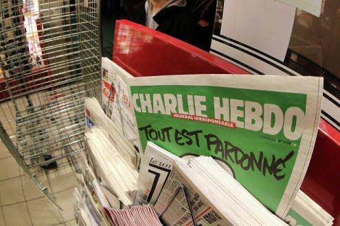 Charlie Hebdo và thử thách lớn đối với luật báng bổ tôn giáo tại Ireland