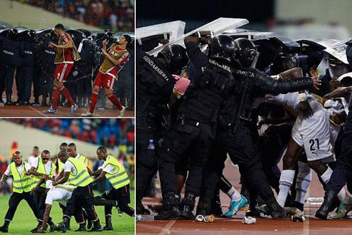 Những khoảnh khắc thể thao nổi bật tuần đầu tháng 2