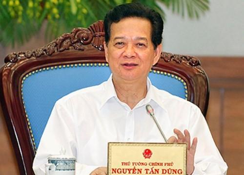 Thủ tướng bổ nhiệm và phê chuẩn một số cán bộ lãnh đạo