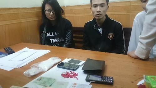 Hà Nội: Giấu ma túy vào đồ lễ vẫn sa lưới Tổ công tác 141