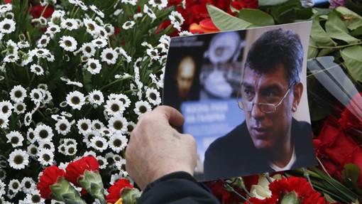 Một số thông tin về vụ ám sát ông Nemtsov