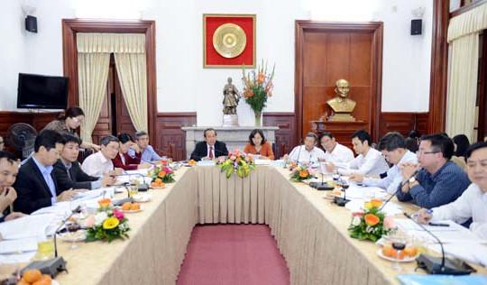 Dự thảo lần 2 BLTTDS (sửa đổi): Phù hợp với các quy định của Hiến pháp năm 2013 và Luật Tổ chức TAND năm 2014