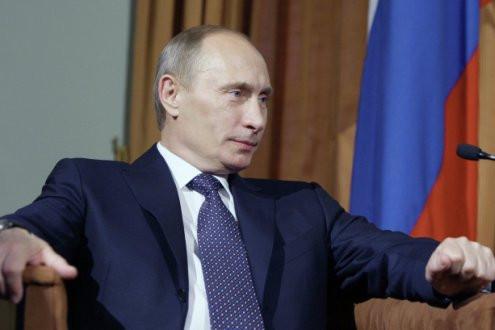 """Nước Nga sẽ thế nào nếu Tổng thống Putin """"qua đời""""?"""