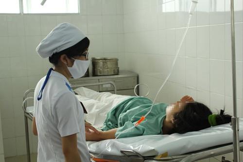 Mỗi ngày có 9 phụ nữ Việt chết vì ung thư cổ tử cung