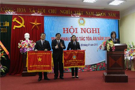 TAND hai cấp tỉnh Lạng Sơn: Các phong trào thi đua đã mang lại hiệu quả thiết thực