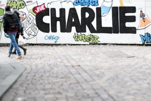 Charlie Hebdo chia rẽ nội bộ vì vấn đề tiền bạc
