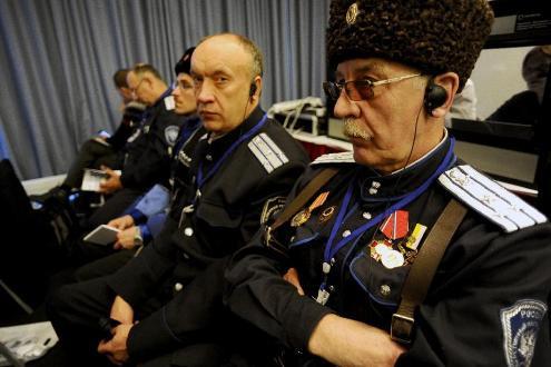 """Phe cực hữu châu Âu: Putin đã """"kiên nhẫn trước sự hiếu chiến của NATO"""""""