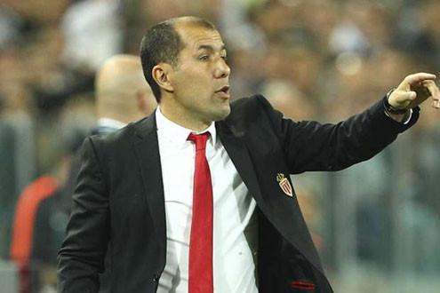 Thua trên chấm phạt đền, HLV Jardim của Monaco không phục
