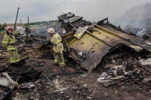 Chuyên gia pháp y bị đình chỉ vì tiết lộ thông tin mật vụ MH17