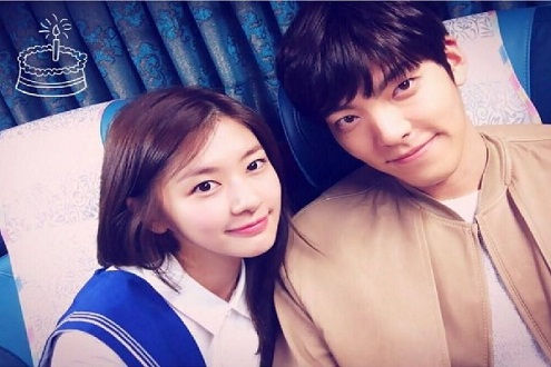 """""""Twenty""""- bộ phim được mong đợi nhất 2015 của Kim Woo Bin chuẩn bị ra rạp"""
