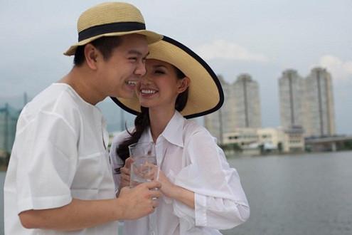 Chuyện hôn nhân đẫm nước mắt của MC xinh đẹp Quỳnh Chi
