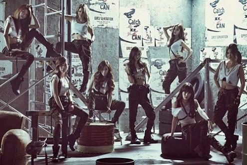 """Tin giải trí ngày 10/5: """"Catch me if you can"""" của SNSD thống trị Billboard"""