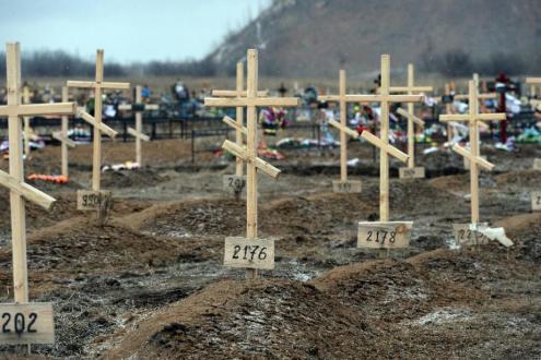 Boris Nemtsov: Hàng trăm lính Nga bị giết ở Ukraine
