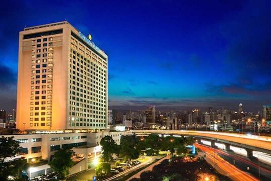 """ĐTVN ở khách sạn có nhiều """"cám dỗ"""" tại Thái Lan"""