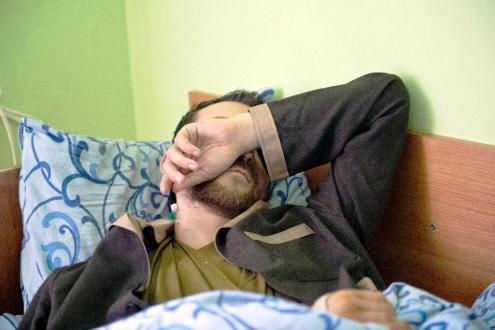 """OSCE: Hai công dân Nga bị bắt ở đông Ukraine """"tự nhận là lính trinh sát"""""""