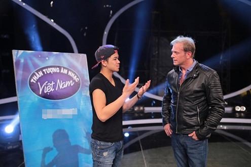 Tin giải trí ngày 24/5: Trọng Hiếu Vietnam Idol được khen có nhiều điểm giống ngôi sao quốc tế