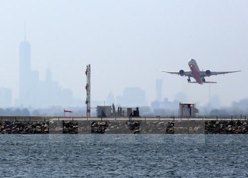 Mỹ: Hàng loạt chuyến bay bị dọa đánh bom