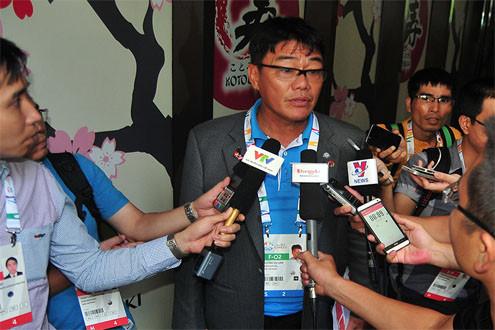 U23 Indonesia sẽ tham dự SEA Games 28, các đội thở phào