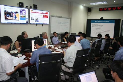 Bản tin 115 ngày 2/6: Bộ Y tế họp khẩn bàn giải pháp phòng chống dịch MERS-CoV