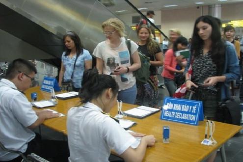 Bản tin 115 ngày 3/6: Áp dụng tờ khai y tế đối với hành khách đến từ Hàn Quốc